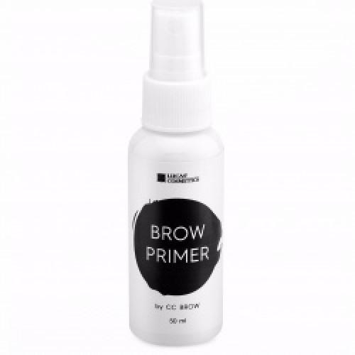 Обезжириватель для бровей BROW PRIMER BY CC BROW
