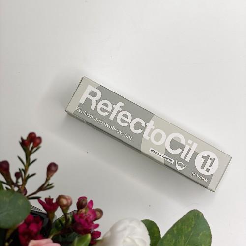 RefectoCil 1.1 graphite