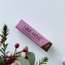 Краска для бровей и ресниц NikkMole brown