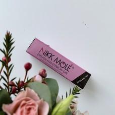 Краска для бровей и ресниц NikkMole dark brown